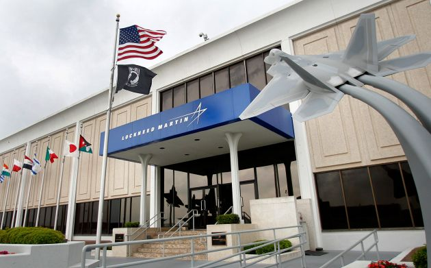 """Lockheed Martin mission statement is: """"Solve complex challenges, advance scientific discovery and deliver innovative solutions to help our customers keep people safe."""""""