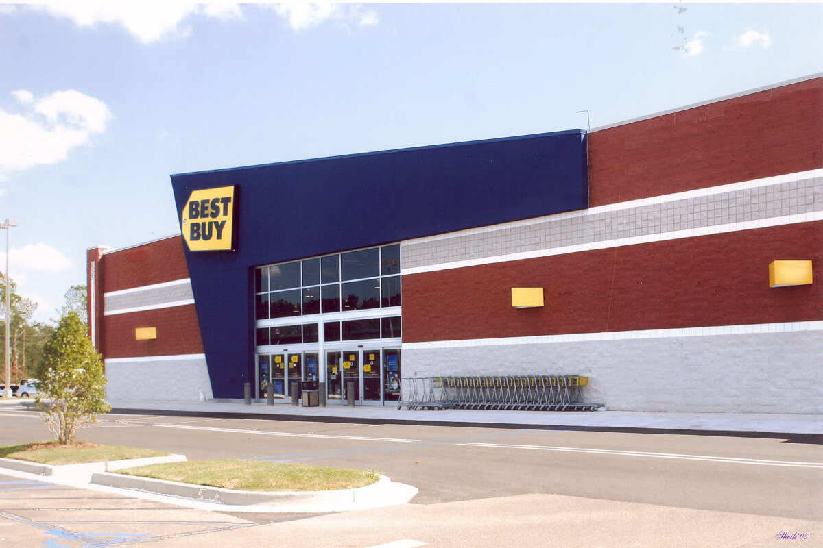 """Best Buy mission statement is: """"We're a growth company focused on better solving the unmet needs of our customers—and we rely on our employees to solve those puzzles."""""""