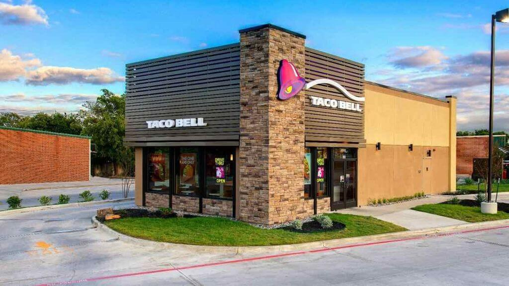 taco bell mission statement vision statement